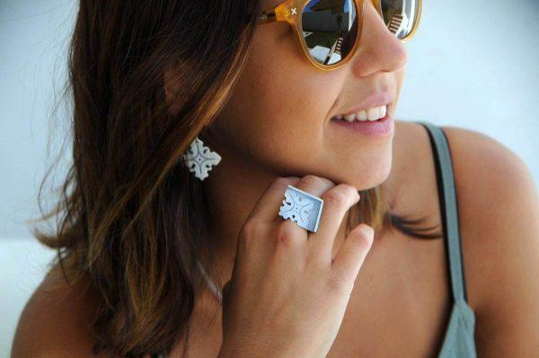anillo plata fragments cara