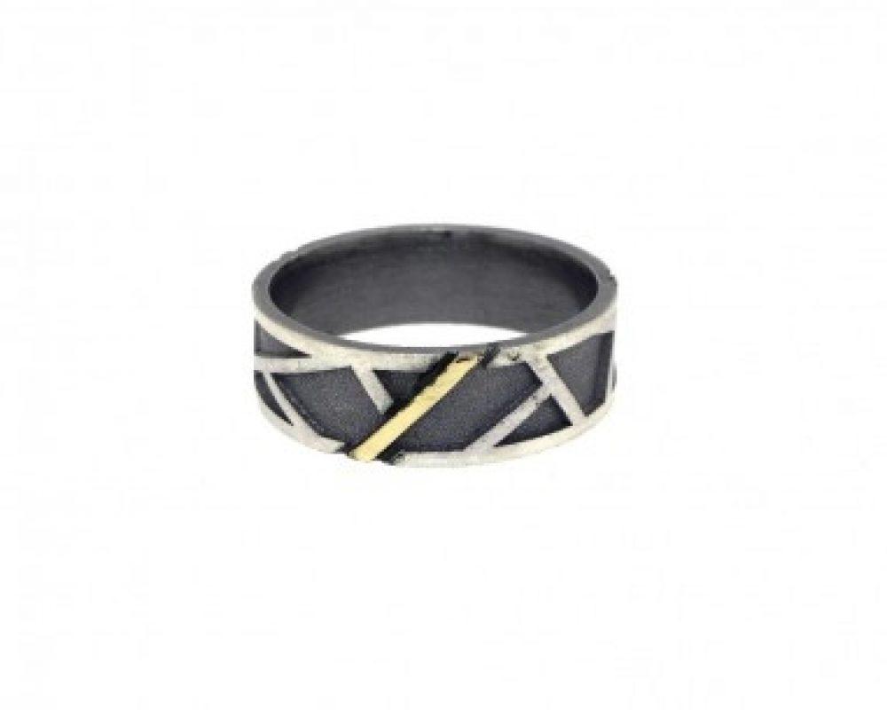 anillo-de-plata-y-oro