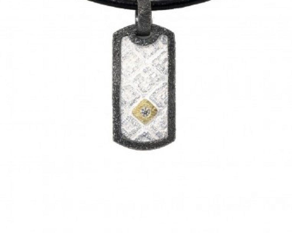 colgante-de-plata-oro-y-brillante-de-0025-ct